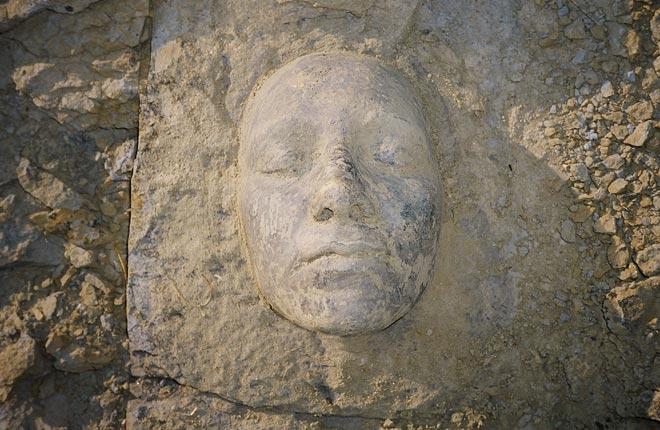 Obra pública. Miradas de piedra