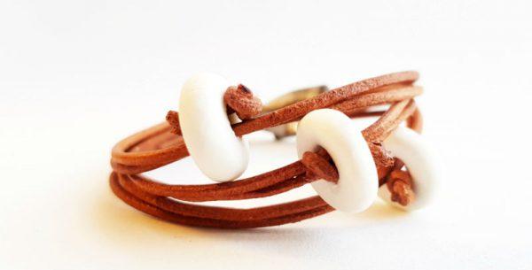 pulseras artesanales